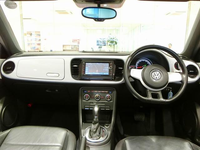 「フォルクスワーゲン」「VW ザビートルカブリオレ」「オープンカー」「茨城県」の中古車3