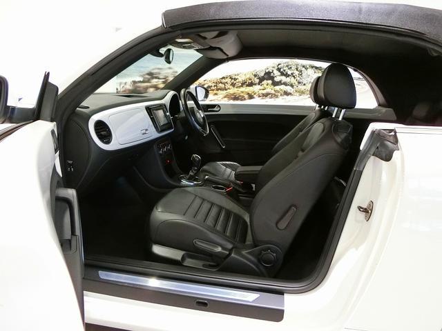 「フォルクスワーゲン」「VW ザビートルカブリオレ」「オープンカー」「茨城県」の中古車20