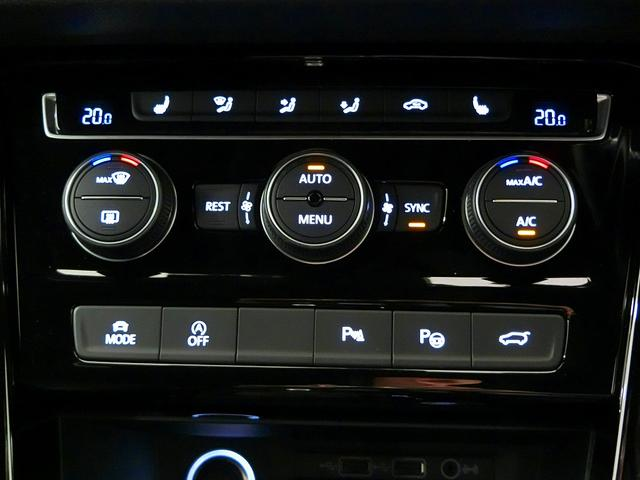 TSI Rライン LEDライト 9.2ワイドナビ 前後パーキングセンサー 電動テールゲート 新車保証継承(20枚目)