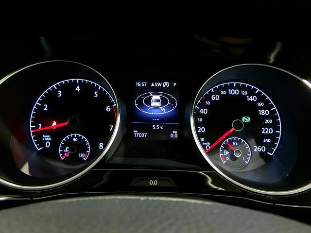 TSI ハイライン LED ナビ ETC2.0 バックカメラ 追従型クルーズコントロール レーンアシスト 衝突被害軽減ブレーキ 認定中古車保証(17枚目)