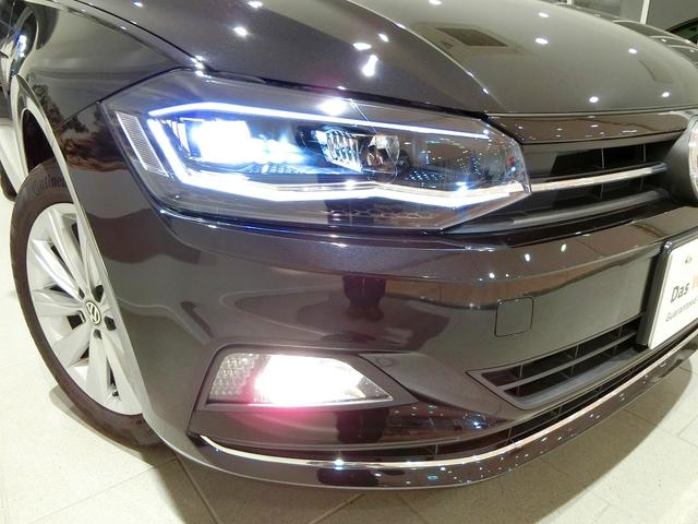 TSIハイライン LEDライト ナビ ETC2.0 バックカメラ 衝突被害軽減ブレーキ 追従型クルーズコントロール 新車保証継承(11枚目)