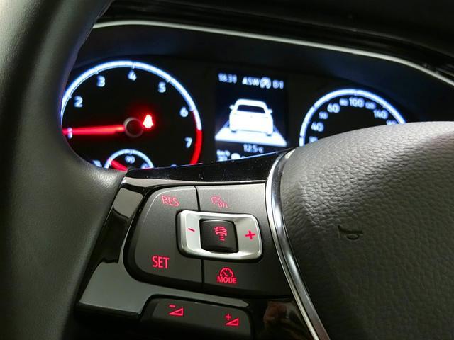 TSIハイライン LEDライト ナビ ETC2.0 バックカメラ 衝突被害軽減ブレーキ 追従型クルーズコントロール 新車保証継承(29枚目)