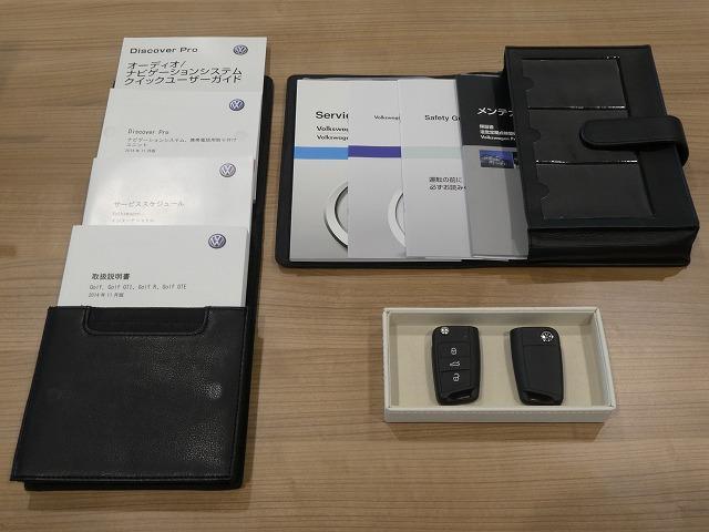 TSIコンフォートラインブルーモーションテクノロジー ワンオーナー アダプティブクルーズコントロール キセノンヘッドライト SDナビ ETC2.0 バックカメラ(20枚目)
