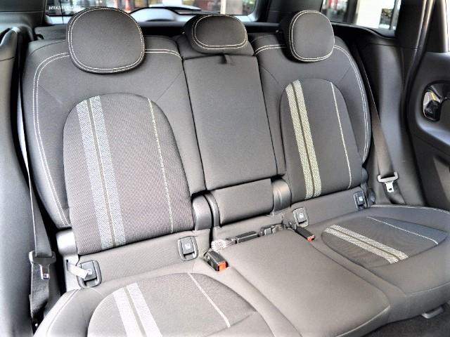 クーパーS クロスオーバー ブラックヒース 認定中古車 ワンオーナー 地デジ付 タッチ式HDDナビ LEDヘッドライト バックカメラ ACC  アラームシステム Dアシスト 18インチAW(16枚目)