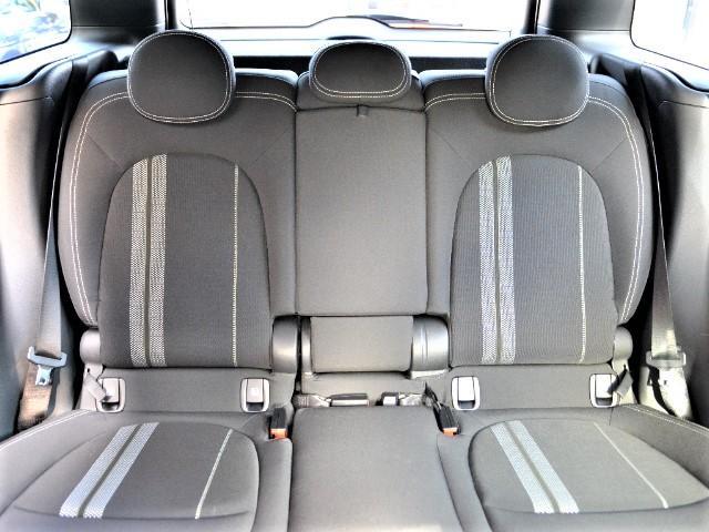 クーパーS クロスオーバー ブラックヒース 認定中古車 ワンオーナー 地デジ付 タッチ式HDDナビ LEDヘッドライト バックカメラ ACC  アラームシステム Dアシスト 18インチAW(22枚目)