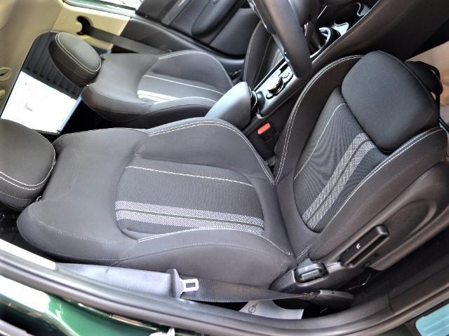 クーパーS クラブマン 認定中古車 ワンオーナー HDDナビ LEDヘッドライト バックカメラ ドライビングモード Dアシスト 17インチ黒AW(14枚目)