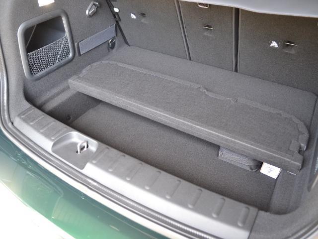 クーパーS クラブマン 認定中古車 ワンオーナー HDDナビ LEDヘッドライト バックカメラ ドライビングモード Dアシスト 17インチ黒AW(23枚目)