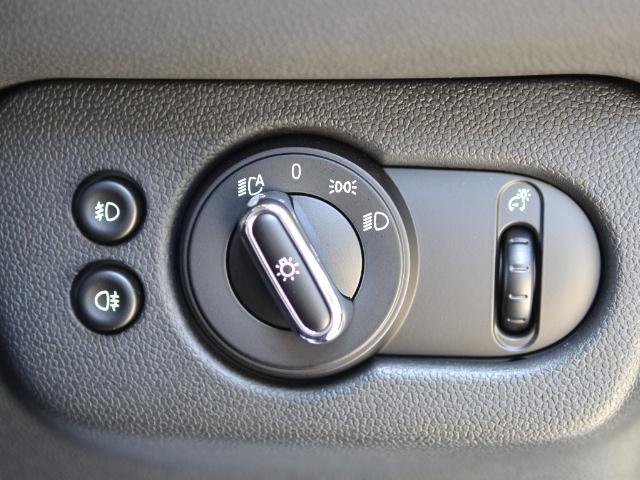 クーパーS クラブマン 認定中古車 ワンオーナー HDDナビ LEDヘッドライト バックカメラ ドライビングモード Dアシスト 17インチ黒AW(49枚目)