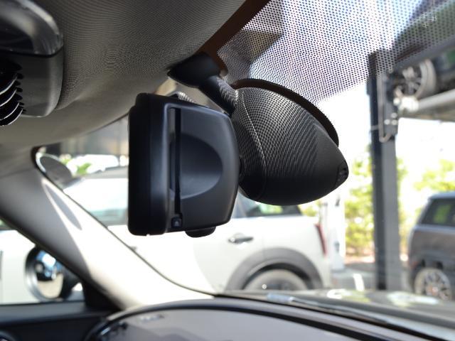 クーパーD クラブマン 認定中古車 ワンオーナー HDDナビ LEDヘッドライト バックカメラ 17インチブラックAW(38枚目)