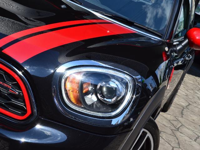 ジョンクーパーワークス クロスオーバー 認定中古車 ワンオーナー 地デジ ハーマンカードンオーディオ タッチ式HDDナビ LEDヘッドライト バックカメラ シートヒーター 19インチAW ドラレコ(51枚目)