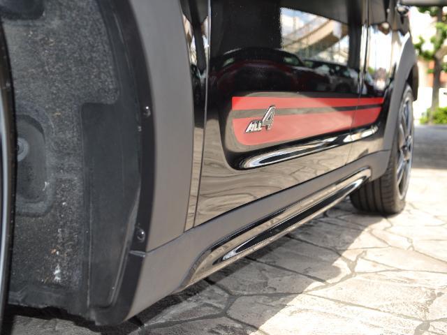 ジョンクーパーワークス クロスオーバー 認定中古車 ワンオーナー 地デジ ハーマンカードンオーディオ タッチ式HDDナビ LEDヘッドライト バックカメラ シートヒーター 19インチAW ドラレコ(60枚目)