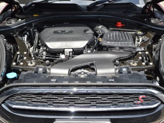クーパーSD クラブマン 認定中古車 ワンオーナー 地デジ HDDナビ LEDヘッドライト バックカメラ ドライビングモード ドラレコ 17インチAW(11枚目)