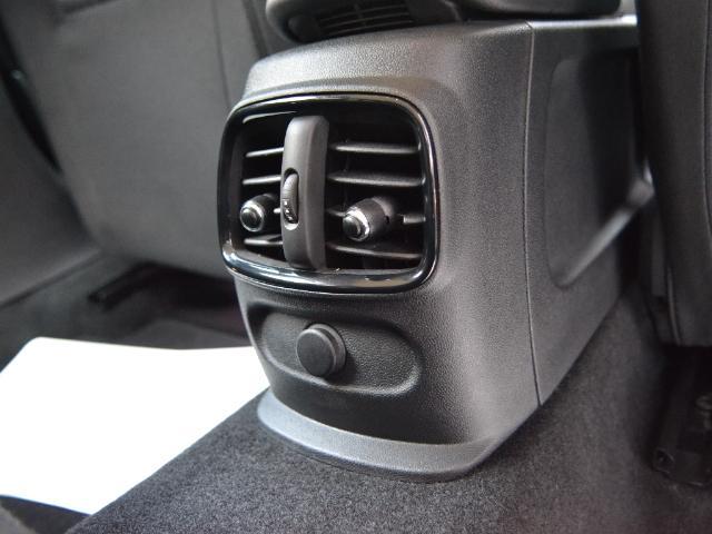 クーパーSD クラブマン 認定中古車 ワンオーナー 地デジ HDDナビ LEDヘッドライト バックカメラ ドライビングモード ドラレコ 17インチAW(18枚目)