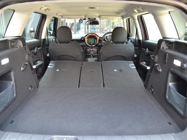 クーパーSD クラブマン 認定中古車 ワンオーナー 地デジ HDDナビ LEDヘッドライト バックカメラ ドライビングモード ドラレコ 17インチAW(27枚目)