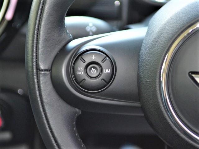 クーパーSD クラブマン 認定中古車 ワンオーナー 地デジ HDDナビ LEDヘッドライト バックカメラ ドライビングモード ドラレコ 17インチAW(31枚目)