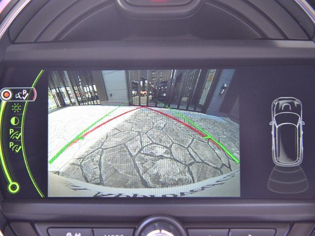 クーパーSD クラブマン 認定中古車 ワンオーナー 地デジ HDDナビ LEDヘッドライト バックカメラ ドライビングモード ドラレコ 17インチAW(39枚目)