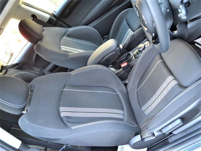 クーパーSD 3ドア 認定中古車 ワンオーナー 地デジ タッチ式HDDナビ LEDヘッドライト バックカメラ SOSコール ACC Dモード Dアシスト 17インチAW ブラックジャックルーフ(14枚目)