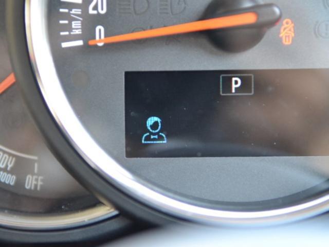 クーパーSD 3ドア 認定中古車 ワンオーナー 地デジ タッチ式HDDナビ LEDヘッドライト バックカメラ SOSコール ACC Dモード Dアシスト 17インチAW ブラックジャックルーフ(27枚目)