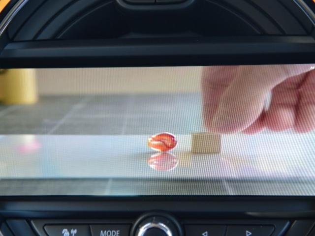 クーパーSD 3ドア 認定中古車 ワンオーナー 地デジ タッチ式HDDナビ LEDヘッドライト バックカメラ SOSコール ACC Dモード Dアシスト 17インチAW ブラックジャックルーフ(33枚目)