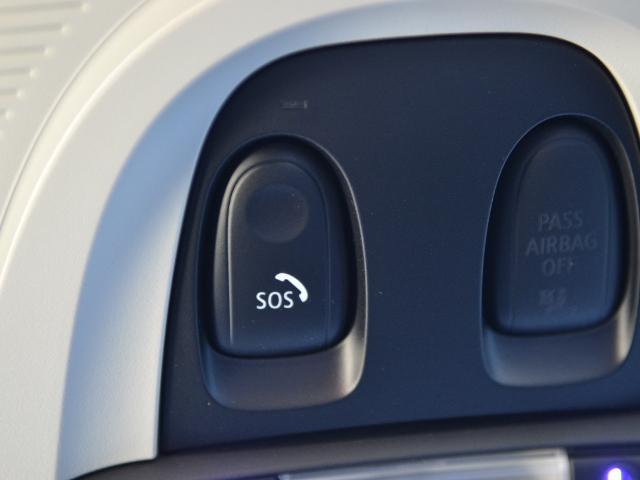 クーパーSD 3ドア 認定中古車 ワンオーナー 地デジ タッチ式HDDナビ LEDヘッドライト バックカメラ SOSコール ACC Dモード Dアシスト 17インチAW ブラックジャックルーフ(37枚目)