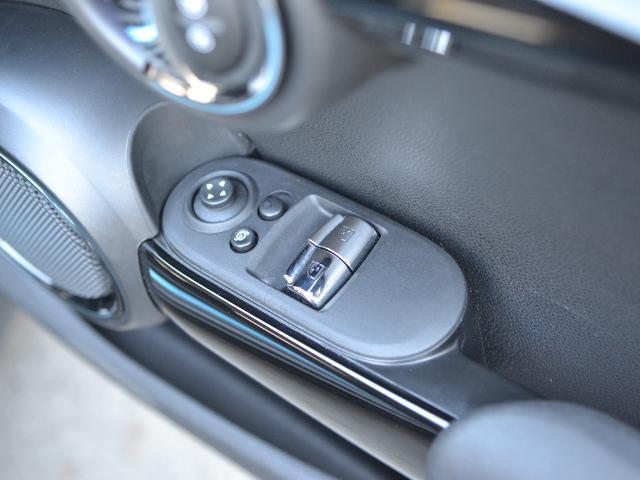 クーパーSD 3ドア 認定中古車 ワンオーナー 地デジ タッチ式HDDナビ LEDヘッドライト バックカメラ SOSコール ACC Dモード Dアシスト 17インチAW ブラックジャックルーフ(44枚目)