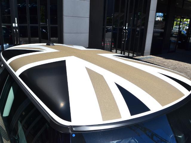 クーパーSD 3ドア 認定中古車 ワンオーナー 地デジ タッチ式HDDナビ LEDヘッドライト バックカメラ SOSコール ACC Dモード Dアシスト 17インチAW ブラックジャックルーフ(47枚目)