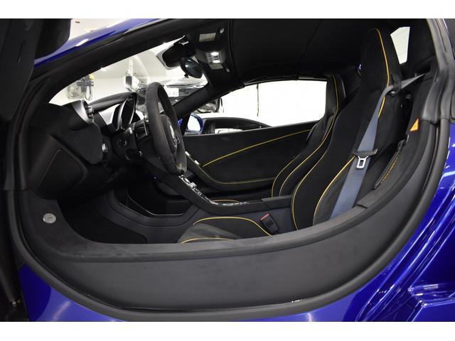 マクラーレン マクラーレン 650S スパイダー マクラーレン認定中古車