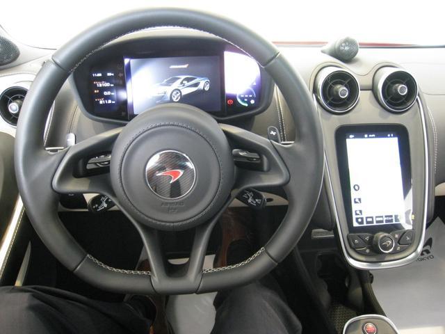 マクラーレン マクラーレン 540C マクラーレン認定中古車