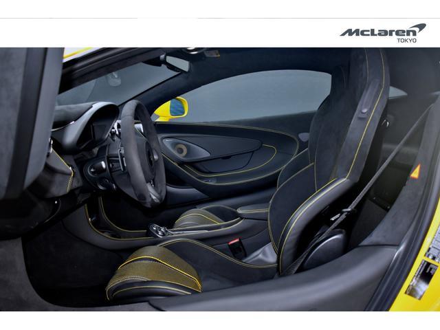 「マクラーレン」「マクラーレン 540C」「クーペ」「東京都」の中古車14