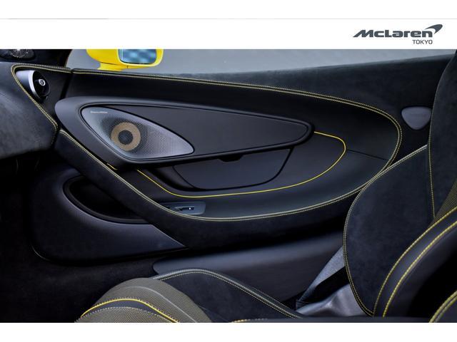 「マクラーレン」「マクラーレン 540C」「クーペ」「東京都」の中古車17