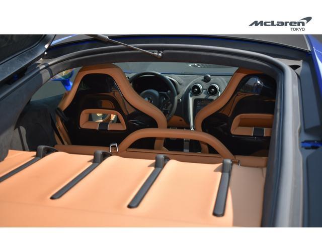 「マクラーレン」「マクラーレン 570GT」「クーペ」「東京都」の中古車9