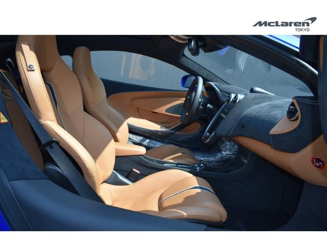 「マクラーレン」「マクラーレン 570GT」「クーペ」「東京都」の中古車15