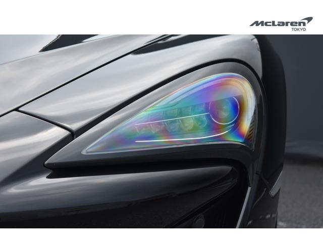 「マクラーレン」「マクラーレン 570GT」「クーペ」「東京都」の中古車10