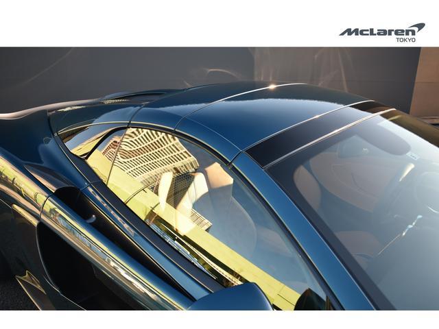「マクラーレン」「マクラーレン 570Sスパイダー」「オープンカー」「東京都」の中古車8