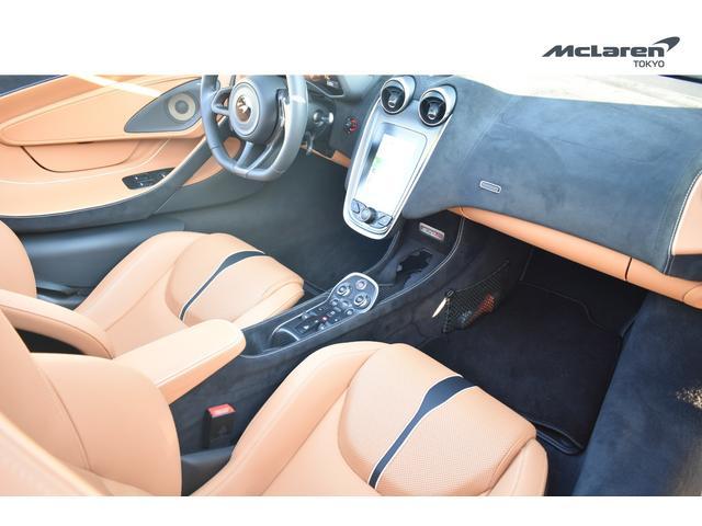「マクラーレン」「マクラーレン 570Sスパイダー」「オープンカー」「東京都」の中古車15