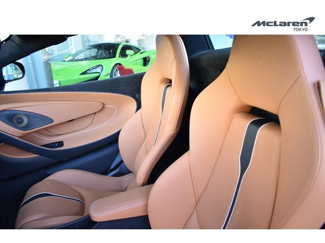 「マクラーレン」「マクラーレン 570Sスパイダー」「オープンカー」「東京都」の中古車19