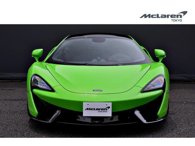「マクラーレン」「マクラーレン 570GT」「クーペ」「東京都」の中古車3
