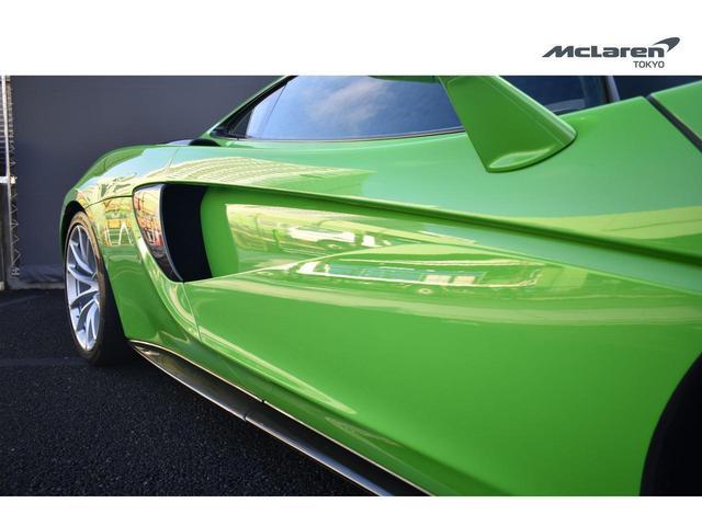 「マクラーレン」「マクラーレン 570GT」「クーペ」「東京都」の中古車12