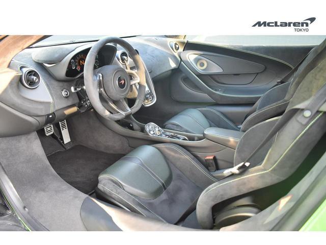 「マクラーレン」「マクラーレン 570GT」「クーペ」「東京都」の中古車18