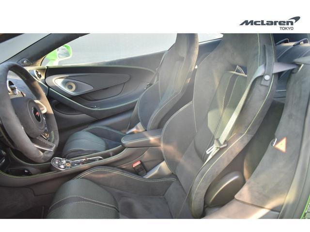 「マクラーレン」「マクラーレン 570GT」「クーペ」「東京都」の中古車19