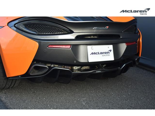 「マクラーレン」「マクラーレン 570Sスパイダー」「オープンカー」「東京都」の中古車17