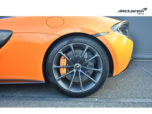 「マクラーレン」「マクラーレン 570Sスパイダー」「オープンカー」「東京都」の中古車20