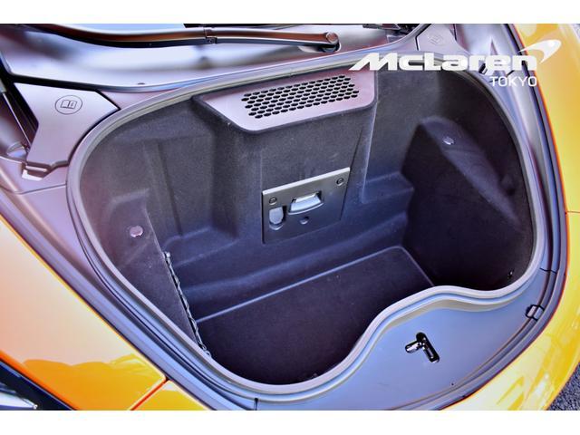 「マクラーレン」「マクラーレン 570Sスパイダー」「オープンカー」「東京都」の中古車32