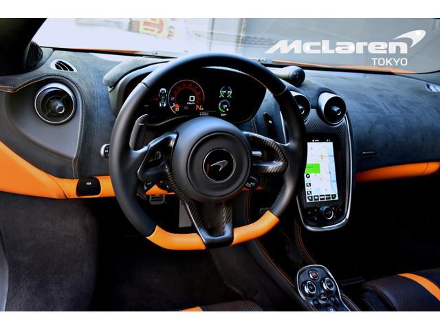 「マクラーレン」「マクラーレン 570Sスパイダー」「オープンカー」「東京都」の中古車34