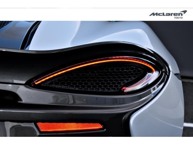 「マクラーレン」「マクラーレン 570Sスパイダー」「オープンカー」「東京都」の中古車11