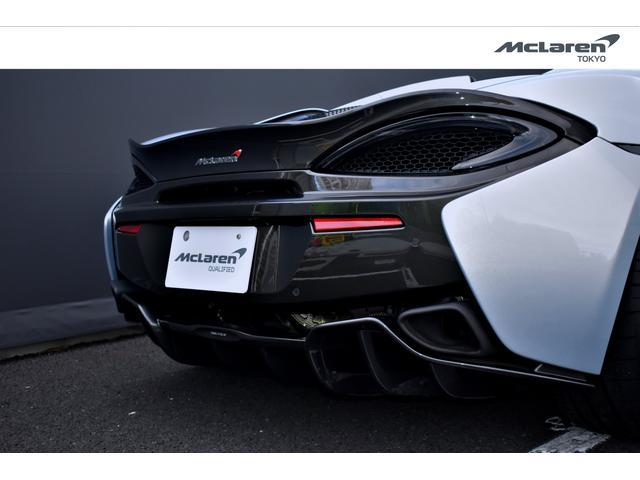 「マクラーレン」「マクラーレン 570Sスパイダー」「オープンカー」「東京都」の中古車12