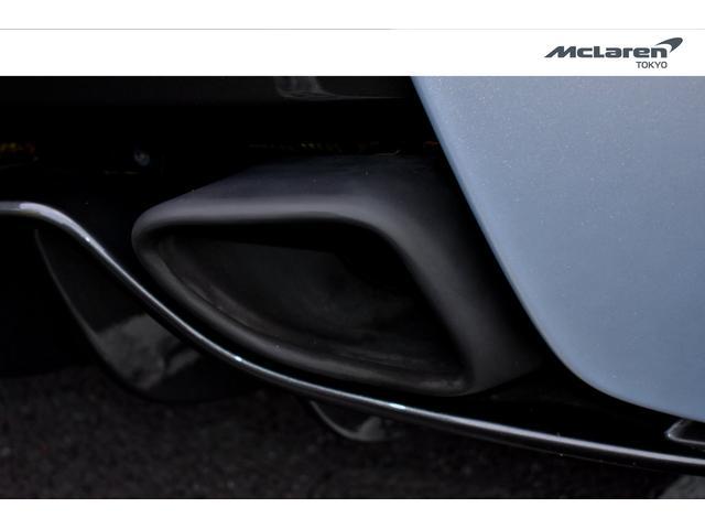 「マクラーレン」「マクラーレン 570Sスパイダー」「オープンカー」「東京都」の中古車13