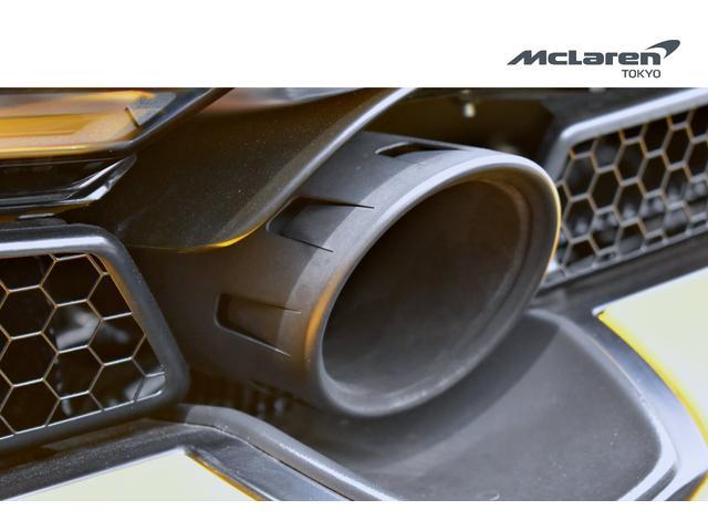「マクラーレン」「マクラーレン 720S」「クーペ」「東京都」の中古車17