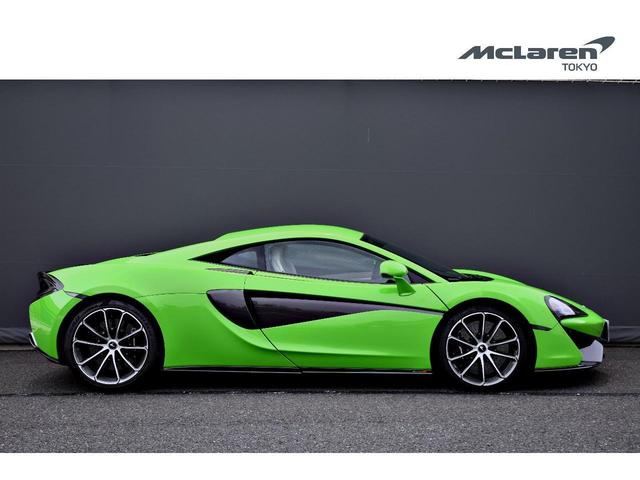 Coupe McLaren QUALIFIED 認定中古車(6枚目)
