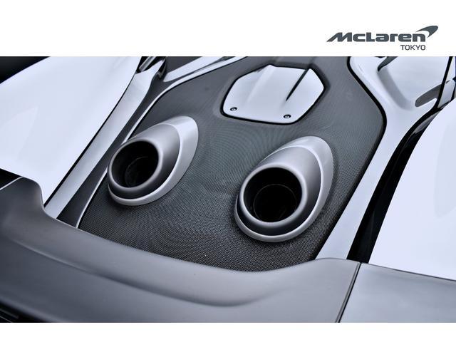 「マクラーレン」「600LT」「クーペ」「東京都」の中古車11